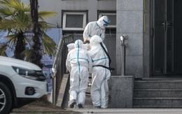 Trung Quốc chính thức xác nhận bệnh cúm Vũ Hán đã lây nhiễm từ người sang người