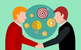 """""""Bài toán bắt tay"""" cực khó gây bão mạng dịp Tết: 93% người tham gia không thể giải, nếu làm được bạn chắc chắn sở hữu một bộ óc thiên tài!"""
