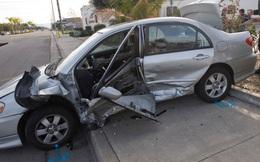 Toyota triệu hồi 3,4 triệu xe trên toàn thế giới vì túi khí không bung khi xảy ra tai nạn