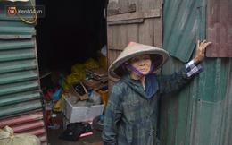 Tâm sự đầy xót xa của những phận đời sống cô độc, không được đón tết giữa lòng Thủ đô Hà Nội