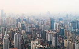 Giá chung cư đang phân bổ thế nào tại thị trường Hà Nội?