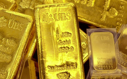 Bớt lo lắng về cúm Vũ Hán, nhà đầu tư bán vàng