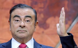 Vụ cựu CEO của Nissan bỏ trốn khiến Nhật Bản rúng động: Mớ bòng bong ở liên minh ô tô lớn nhất thế giới