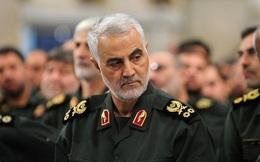 Chỉ huy cấp cao Iran bị giết trong cuộc không kích của Mỹ, giá dầu nhảy múa