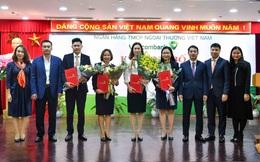 Vietcombank bổ nhiệm loạt nhân sự trụ sở chính