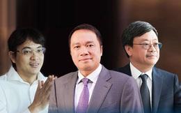 Người giàu cũng khóc 2019: Tài sản 2 sếp Masan-TCB bốc hơi 10.000 tỷ, Chủ tịch Yeah1 mất tới 82% vì sự cố YouTube