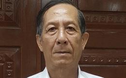 Bắt giam nguyên Phó chánh Văn phòng UBND TP.HCM