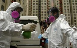 Dịch phổi lạ bùng lên ở Trung Quốc, một phần châu Á cuống cuồng tìm cách phòng ngừa