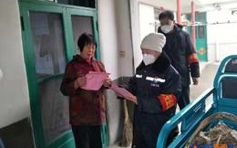 11 lời khuyên dành cho người trung niên cao tuổi về cách phòng dịch viêm phổi Vũ Hán