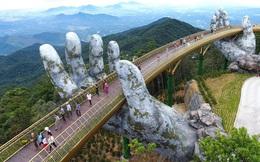 Forbes: Bà Nà Hills mang đến cho du khách một lý do nữa ghé thăm Đà Nẵng