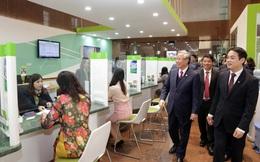 Vietcombank đóng tới 30.000 tỷ đồng vào ngân sách nhà nước trong 5 năm