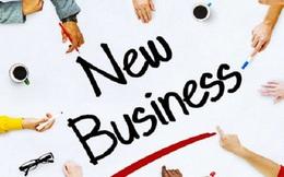 Vốn bình quân của doanh nghiệp thành lập mới tăng mạnh, đạt 32,3 tỷ đồng