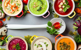 Xu hướng ăn chay tháng Giêng và những điều bạn cần biết