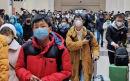 Đã có gần 170 ca tử vong vì virus cúm corona