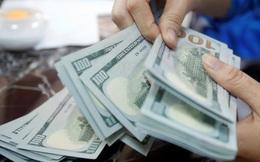 Giá USD ngân hàng và tự do tiếp tục tăng vọt trong chiều nay 31/01
