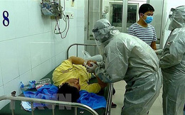 Lịch trình di chuyển của 3 bệnh nhân Việt Nam nhiễm virus corona mới