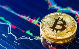 Bitcoin 'tụt dốc' sau khi chạm mốc 8.000 USD