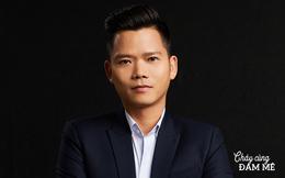 CEO M-TP Entertainment: Giấc mơ càng lớn cần càng nhiều người chung tay!