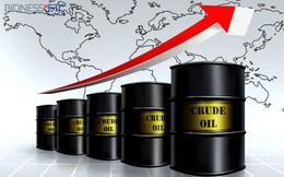 Thị trường ngày 4/1: Dầu tăng vọt 3%, vàng cao nhất 4 tháng do căng thẳng ở Trung Đông