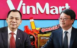 Tỷ phú Nguyễn Đăng Quang: Không phải ai cũng đồng tình việc nhận sáp nhập Vincommerce, nhưng đây là bước nhảy vọt của Masan