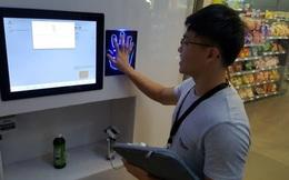 Mô hình cửa hàng tiện lợi không nhân viên ở Singapore