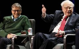 Warren Buffett chỉ ra điểm khác biệt duy nhất giữa người thành công và số đông còn lại, Bill Gates tuy ngạc nhiên nhưng phải đồng tình: Bận rộn chưa chắc đã thành công!