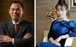 Nikkei: Điểm chung thú vị của ông Phạm Nhật Vượng, bà Nguyễn Thị Phương Thảo, và tiềm năng của các tập đoàn lớn để trở thành động lực phía sau nền kinh tế Việt Nam