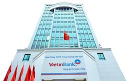 Lợi nhuận năm 2019 của VietinBank đạt kỷ lục 11.500 tỷ đồng, vượt kế hoạch 26%
