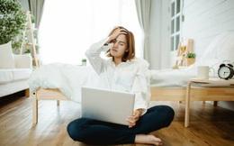 Nữ giám đốc thường xuyên bị mất ngủ do làm việc nhiều, bác sĩ cảnh báo nguy cơ teo não đang đến rất gần