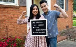 """Áp dụng lối sống tối giản cặp vợ chồng thanh toán khoản nợ gần 7 tỉ đồng trong 3 năm: Thay đổi tư duy bạn có thể làm được điều từng là """"không tưởng"""""""