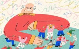 """Nhìn lại cuộc đời ở tuổi 80 """"xưa nay hiếm"""", sự nuối tiếc của mọi người đều xoay quanh một thứ cực đơn giản: Nếu làm lại, ai cũng sẵn sàng đánh đổi sự nghiệp, tiền bạc để có được"""
