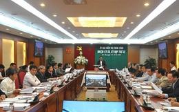 Khai trừ khỏi Đảng nguyên chủ tịch và nguyên TGĐ Tổng Công ty Thép Việt Nam