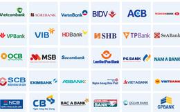 Kết thúc năm 2019, các ngân hàng đua báo lãi lớn
