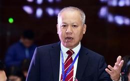 Phó Cục trưởng Cục hàng không: Hệ thống pháp luật chưa theo kịp sự phát triển của ngành, nhất là cơ chế quản lý đất đai