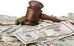 APEC Securities (APS) bị phạt và truy thu gần 3 tỷ đồng tiền thuế