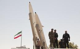 """Iran tung video nã tên lửa """"trả nợ máu"""" Mỹ"""