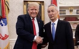 Trung Quốc: Phó thủ tướng Lưu Hạc sắp tới Mỹ để ký hiệp định thương mại
