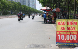 Cẩn trọng với bảo hiểm xe máy siêu rẻ