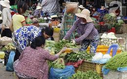 Virus corona có tồn tại trên rau và thịt không? Cảnh báo một việc nhất định phải làm sau khi mua thực phẩm