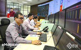 Khát vọng số hoá của VTNET, công ty vận hành hệ thống viễn thông toàn cầu của Viettel