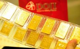 Giá vàng ngày 1/2 tiếp tục tăng, vượt 45 triệu đồng/lượng