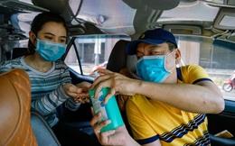 """Ứng dụng gọi xe be không chỉ tặng hàng chục ngàn khẩu trang, vitamin… mà còn """"chơi lớn"""" với 2.000 gói bảo hiểm cho tài xế tích cực phòng chống dịch virus Corona"""