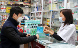 Doanh nghiệp lớn tham gia thị trường nước rửa tay khô: Traphaco cho ra đời cả Bộ sản phẩm phòng virus Corona