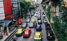 Lần đầu tiên vốn đầu tư vào startup công nghệ Việt Nam vượt Singapore