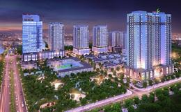Xuất hiện đại gia BĐS tặng hơn 40.000 khẩu trang y tế cho toàn bộ cư dân 8 tòa nhà trong một khu đô thị tại Hà Nội