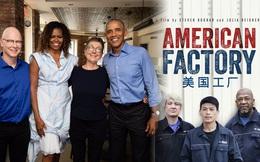 Phim tài liệu sản xuất bởi vợ chồng Barack Obama bất ngờ giành tượng vàng Oscar, giúp vị cựu Tổng thống lập kỷ lục chưa từng có