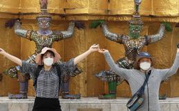 Thái Lan tuyên bố mở cửa chào đón khách du lịch Trung Quốc