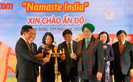 Vietjet khai phá thị trường hàng không Ấn Độ 1,3 tỷ dân với 5 đường bay thẳng