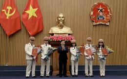 Viện kiểm sát nhân dân tối cao bổ nhiệm hàng loạt lãnh đạo cấp Vụ
