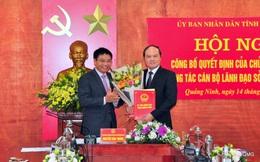 Quảng Ninh bổ nhiệm Giám đốc, Phó Giám đốc Sở giao thông vận tải
